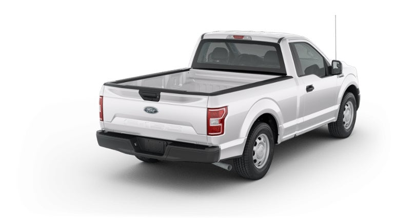 2019 Ford F-150 XL in Canton, NC   Asheville Ford F-150 ...