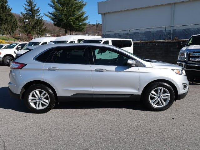 Ford Edge Sel In Canton Nc Ken Wilson Ford
