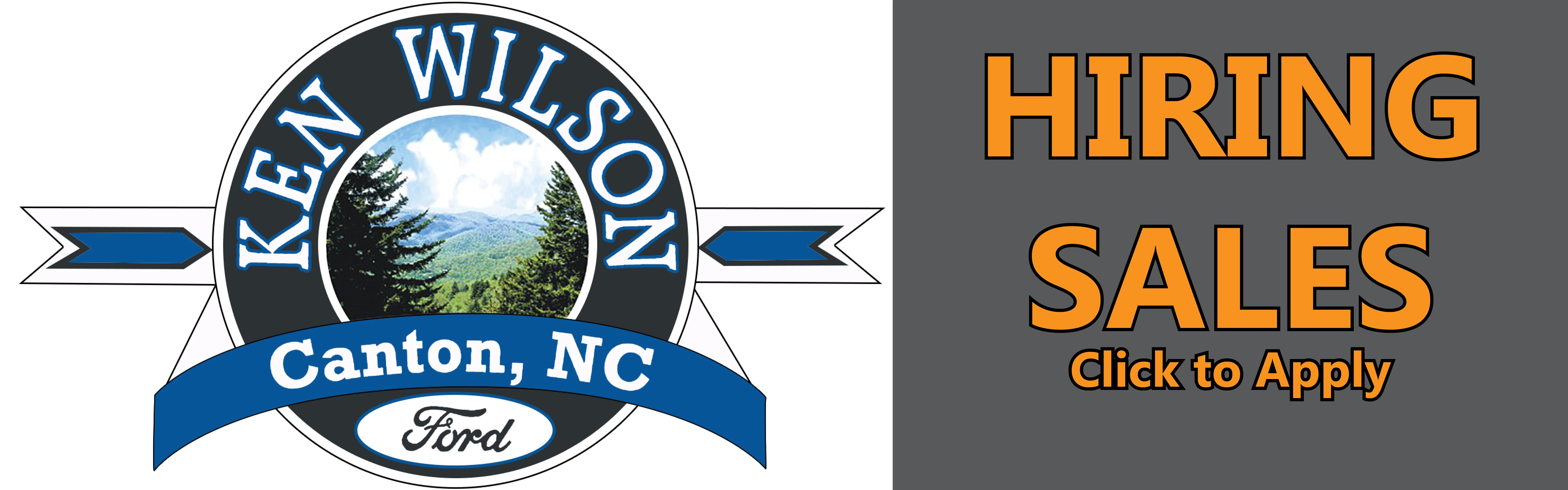 Ken Wilson Ford >> Ford Dealer In Canton Nc Used Cars Canton Ken Wilson Ford